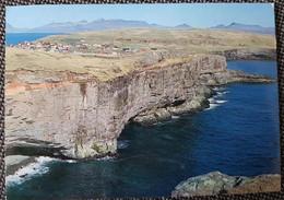 Faroe Island Nolsoy - Faeröer