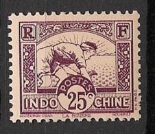 Indochine - 1931 - N°Yv. 165 - Rizière 25c - Neuf Luxe ** / MNH / Postfrisch - Neufs