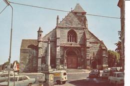 Longjumeau - L'Eglise - Longjumeau