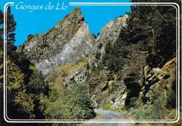 66 - Llo - Les Gorges De Llo - Otros Municipios