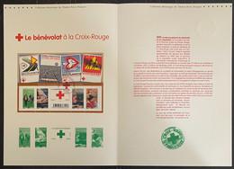 ⭐ France - Document Philatélique - Premier Jour - Croix Rouge - YT Bloc Nº F 4621 - 2011 ⭐ - 2010-....