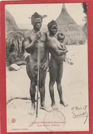 Congo Français - Types Banziri - Oubangui (Audema) - French Congo - Other