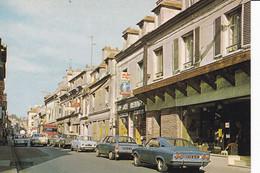 LONGJUMEAU - LaGrande Rue - Longjumeau