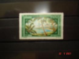 NOUVELLE-CALEDONIE   ANNEE 1967  NEUF POSTE AERIENNE N° 97    PAYSAGE DE L'ILE LIFOU - Collections (without Album)