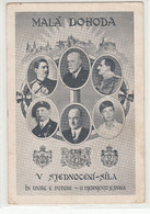 Regalitate Royal   -----------   In Unire E Putere ,  Carol ,  Regele Mihai - Roemenië
