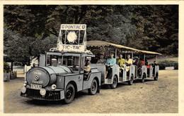 Spa - Le Petit Train - Tic Tac Pontiac - Spa