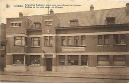 Lokeren - Bergendries Kopkapel - Winkel Offerwas - Lokeren