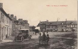 VIRE - Le Bourg De MARTILLY - Vire