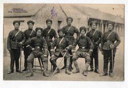 TSINGTAU Chinese Police - Cina