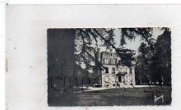 Antony (92) : La Villa Du Jardin Jomain En 1954 PF. - Antony