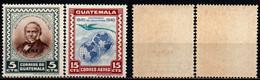 GUATEMALA - 1946 - Centenary Of The First Postage Stamp - MNH - Guatemala