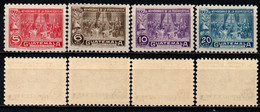 GUATEMALA - 1946 - 125th Anniv. Of The Signing Of The Declaration Of Independence - MNH - Guatemala
