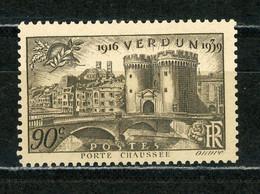 FRANCE-  VERDUN- N° Yvert 445 ** - Ungebraucht