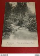 MAREDSOUS  -  Pont  - Vallée De La Molignée  -  1908 - Anhee