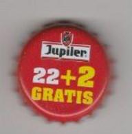 Dop-capsule Jupiler Brouwerij Jupille (B) - Birra