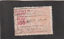 T.F.Effets De Commerce N°442 - Revenue Stamps