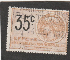 T.F.Effets De Commerce N°457 - Revenue Stamps