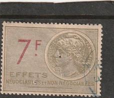 T.F.Effets De Commerce N°475 - Revenue Stamps