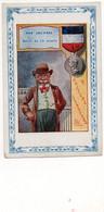 CHOCOLAT DROULERS - 1 - Cartolina Francese - NON VIAGGIATA - Advertising