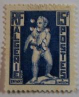 France / Algérie - 1952 - YT N° 290 - Perforé, Perfin - Neuf Sans Gomme  ++ - Ungebraucht