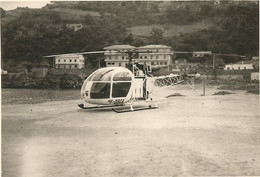 Phpto  Helicopthere  860 - Aviation