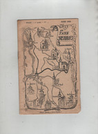 Au Pays Yennois 1948 Lucey Ontex Saint Pierre De Curtille Jongieux Billième Chevelu Yenne Traize Meyrieux - Zonder Classificatie