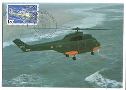 HELICOPTERE D'ASSAUT ET DE TRANSPORT PUMA - Hélicoptères
