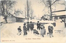Gap , Plaisir D'hiver - Gap