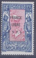 COLONIES  FRANÇAISES - St Pierre & Miquelon - N° 287** - Ongebruikt