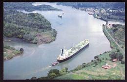 AK 009233 PANAMA - Panama Canal - Panamá
