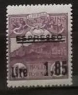 Saint Marin 1926 / Yvert N°129 / * - Nuevos
