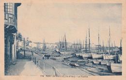 L'Ile D'Yeu 85 (5252) Port Joinville - Ile D'Yeu