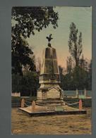 CP - 33 - Saint-Médard-de-Guizières - Monument Aux Morts 1914-1918 - Other Municipalities