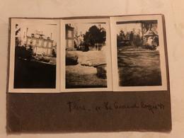 3 Réal Photos Flers Orne 61 Le Grand Logis ? - Plaatsen