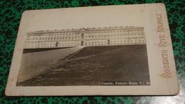 Photo Albuminée 14 X 9,4 Cm C.1870 Caserta Palazzo Reale Photographe Roberto Rive Napoli AVR21-37ter - Alte (vor 1900)