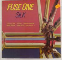 LP: Fuse One Silk - Jazz