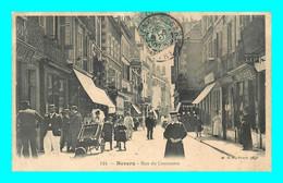 A905 / 157 58 - NEVERS Rue Du Commerce - Nevers