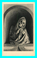 A813 / 589 38 - Monastere De La Grande Chartreuse Buste De La Mort - Chartreuse
