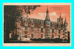 A804 / 133 58 - NEVERS Palais Ducal - Nevers