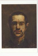 Henri De Toulouse-Lautrec  -   'Portrait 1883'    -   CPM - Schilderijen