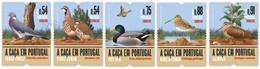 Portugal 2021 Caça Pato Real Duck Canard Perdiz Perdrix Partridge Narceja Galinhola Pombo Pigeon Fauna Faune Animal - Grey Partridge