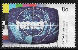2020  Fernsehlegenden  (Tatort) - Used Stamps