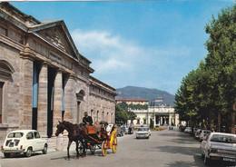 Montecatini Terme - Pistoia - Terme Leopoldine Viaggiata - Pistoia