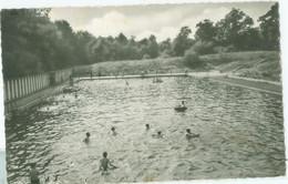 Wellerlooi; Broedershuis Juvenaat (Zeven Smarten), Zwembad - Niet Gelopen. (Eigen Uitgave) Zie Scan 2. - Other