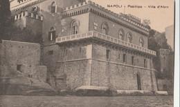 Cartolina - Postcard / Non Viaggiata - Unsent /  Napoli -  Posillipo, Villa D' Ambro. - Napoli
