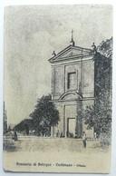 CASTENASO (BOLOGNA) - Chiesa (leggermente Scolorita) - Bologna