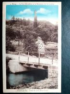 54 , Foug,  La Tour Brunehaut Et Le Petit Pont - Otros Municipios
