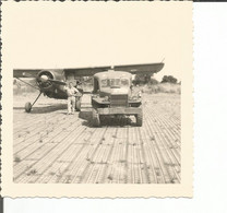 Phpto   Avion Auto  Militaria  Militaire   860 - Véhicules
