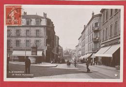 Loire - Saint Chamond - La Place Plaisance - Saint Chamond