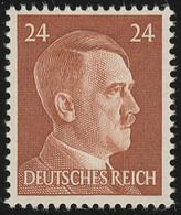 792 Hitler 24 Pf ** - Ohne Zuordnung